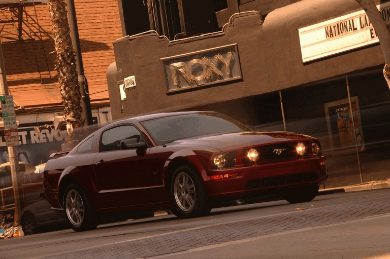 2005 Ford Mustang GT 486980