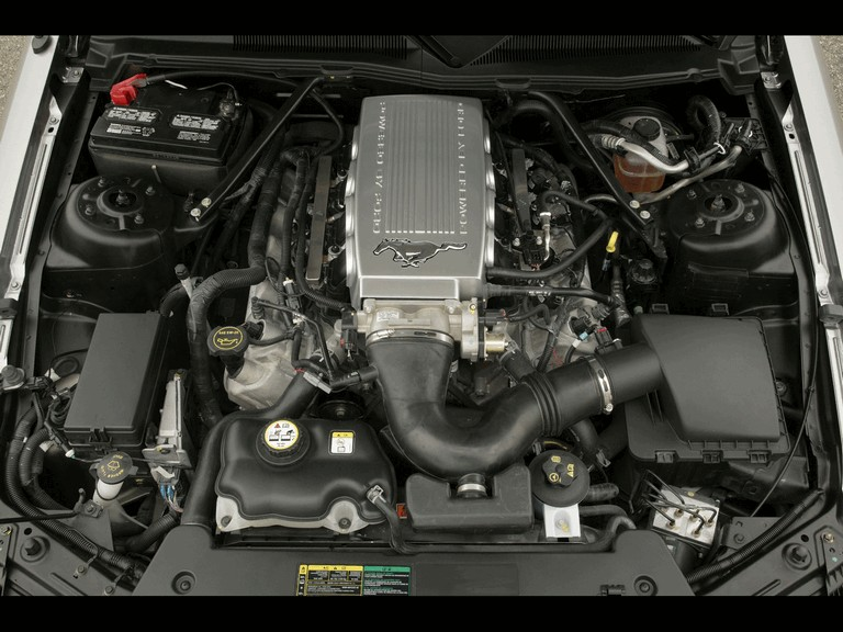 2005 Ford Mustang GT 487006