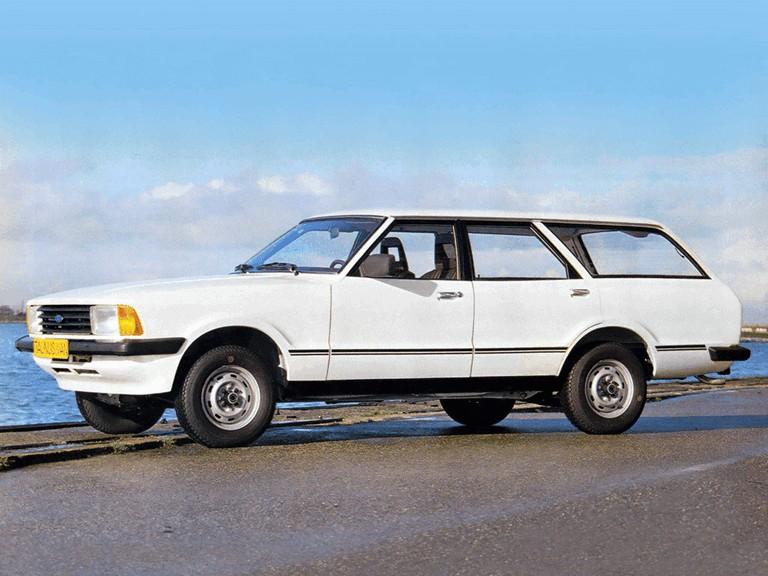 1979 Ford Taunus Turnier 291044