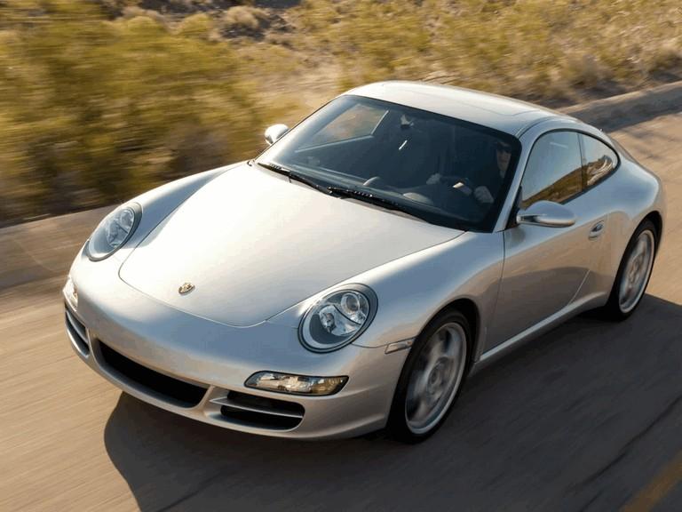 2005 Porsche 911 Carrera 206024