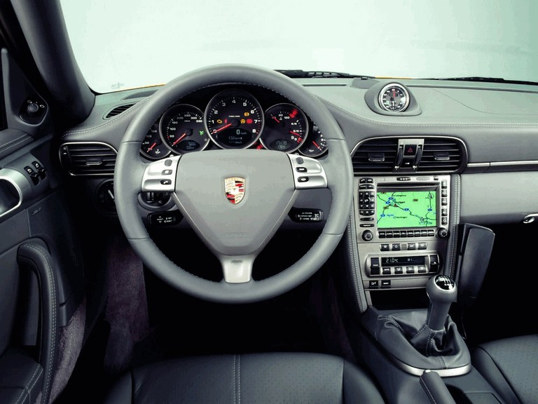 2005 Porsche 911 Carrera 206031