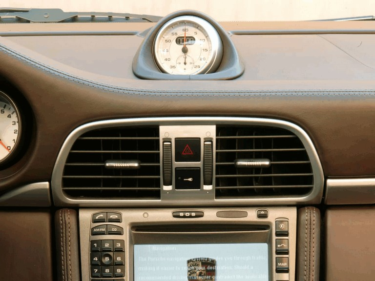 2005 Porsche 911 Carrera 206033