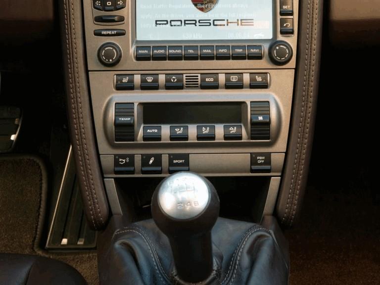 2005 Porsche 911 Carrera 206034