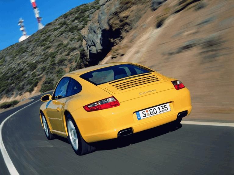 2005 Porsche 911 Carrera 206041