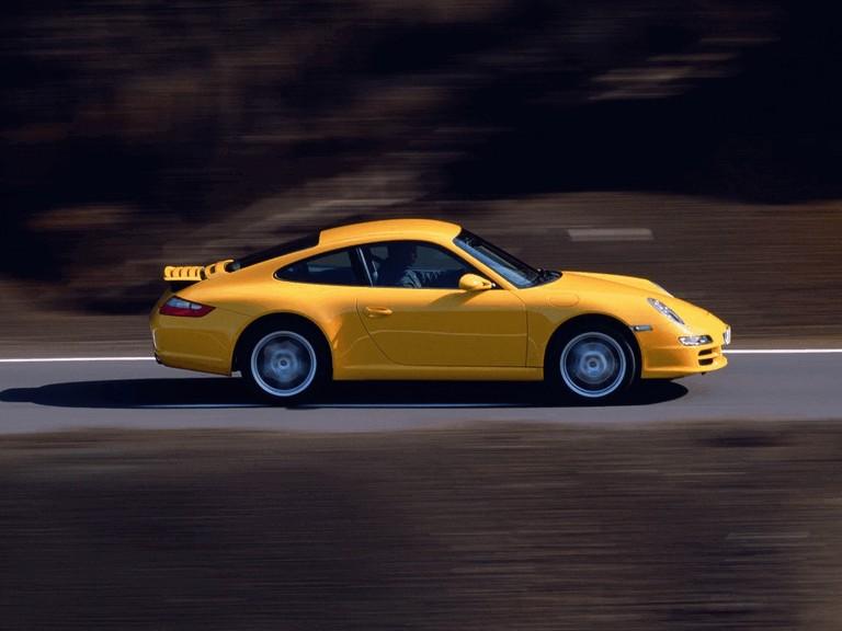 2005 Porsche 911 Carrera 206047
