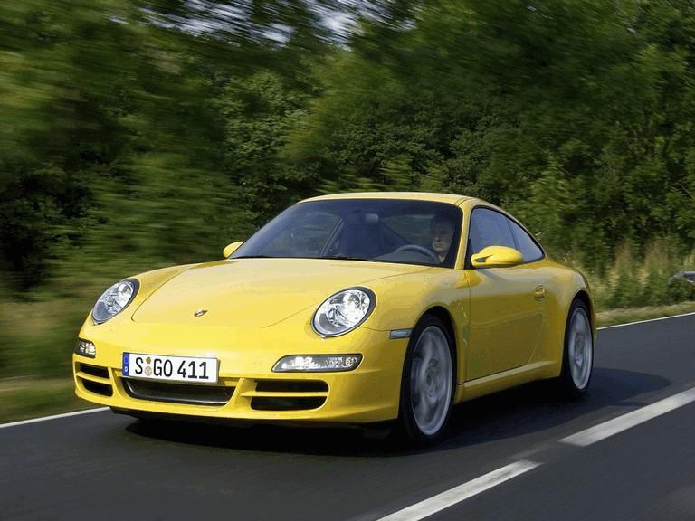 2005 Porsche 911 Carrera 206057