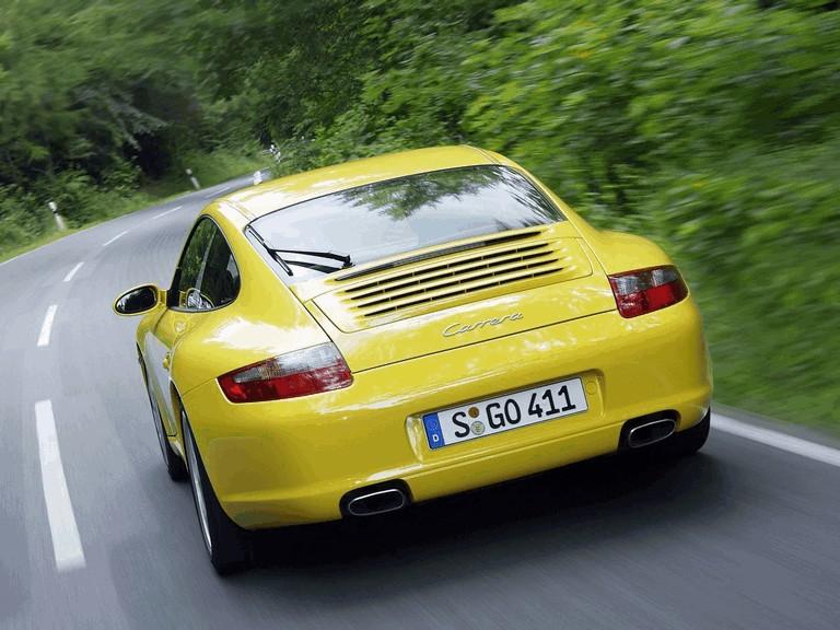 2005 Porsche 911 Carrera 206059