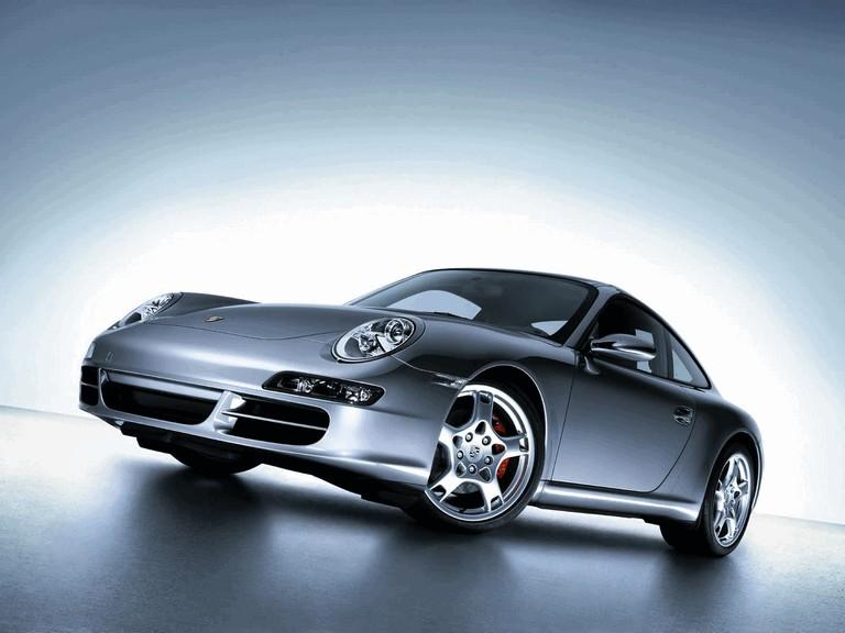 2005 Porsche 911 Carrera S 206065