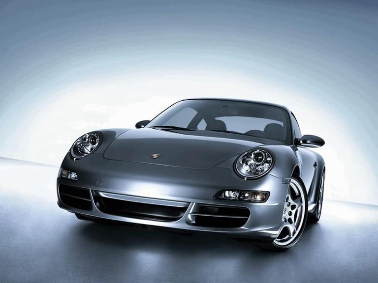 2005 Porsche 911 Carrera S 206072