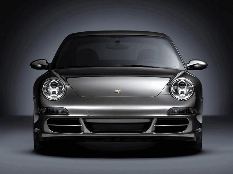 2005 Porsche 911 Carrera S 206075
