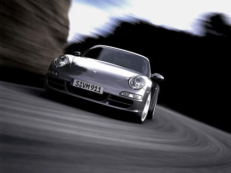 2005 Porsche 911 Carrera S 206079