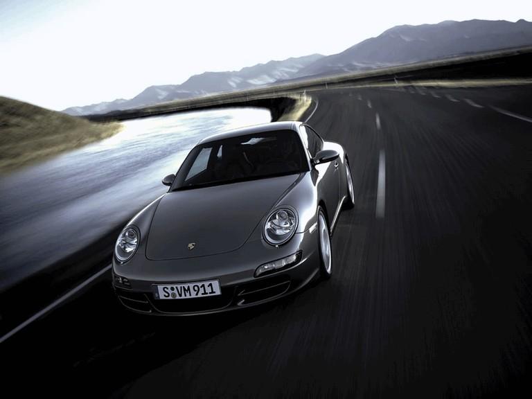 2005 Porsche 911 Carrera S 206081