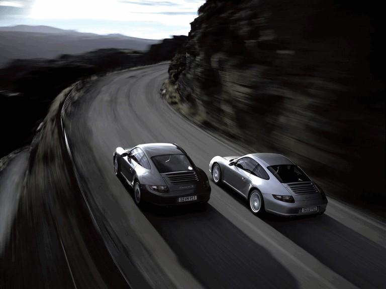 2005 Porsche 911 Carrera S 206086