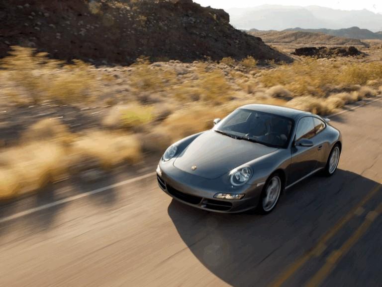 2005 Porsche 911 Carrera S 206098
