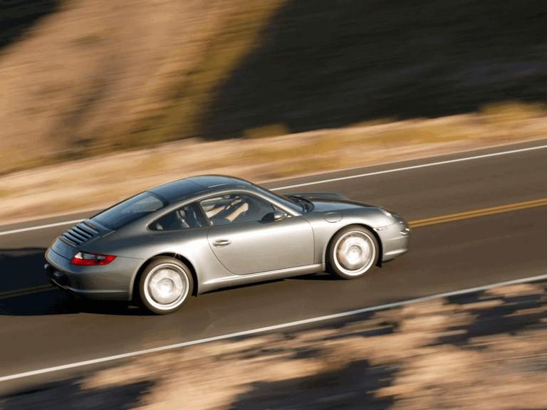 2005 Porsche 911 Carrera S 206099