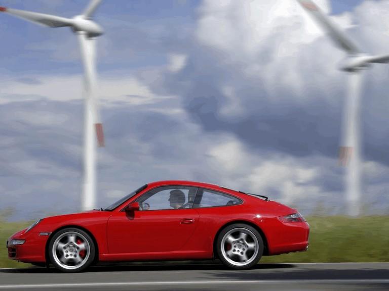 2005 Porsche 911 Carrera S 206131