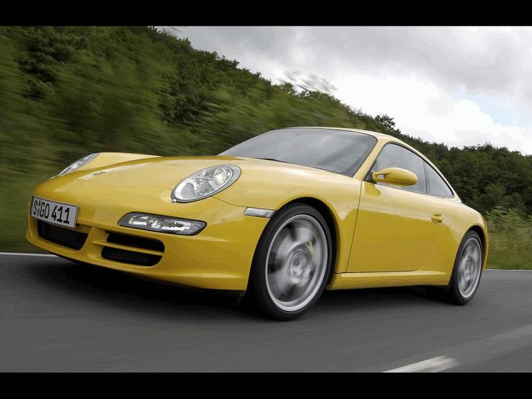 2005 Porsche 911 Carrera S 206137
