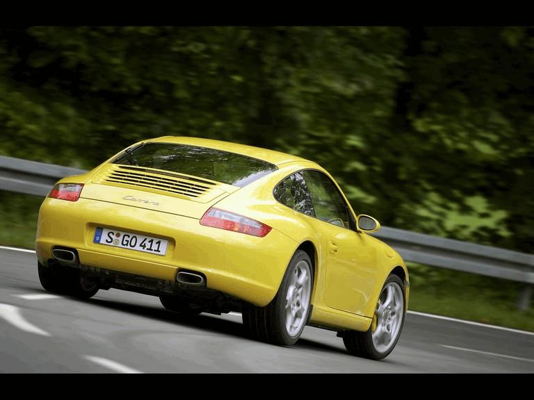 2005 Porsche 911 Carrera S 206140