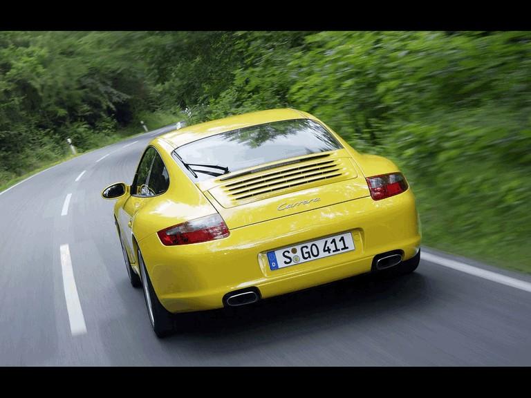 2005 Porsche 911 Carrera S 206144