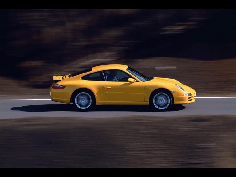 2005 Porsche 911 Carrera S 206151