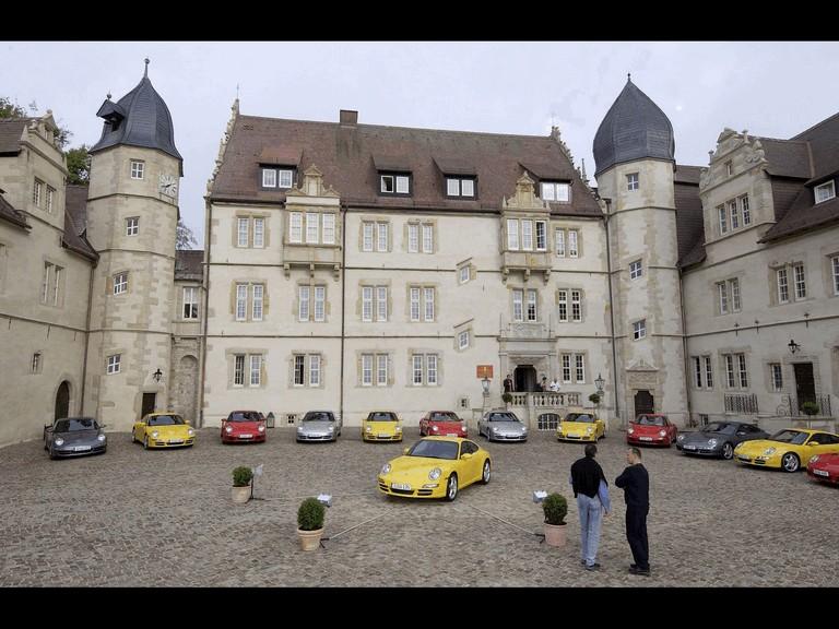 2005 Porsche 911 Carrera S 206155