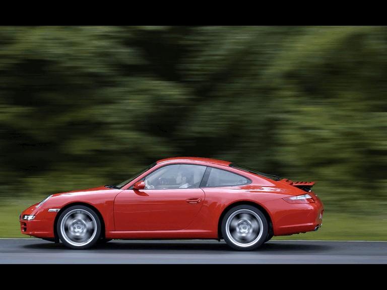 2005 Porsche 911 Carrera S 206158