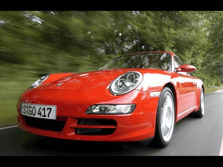 2005 Porsche 911 Carrera S 206164