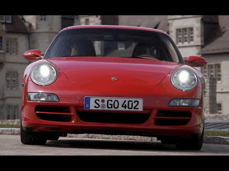 2005 Porsche 911 Carrera S 206166