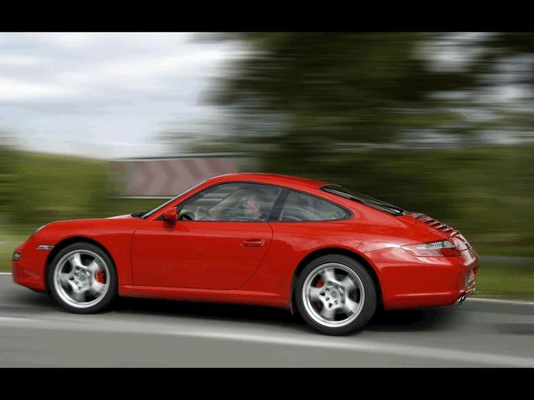 2005 Porsche 911 Carrera S 206173