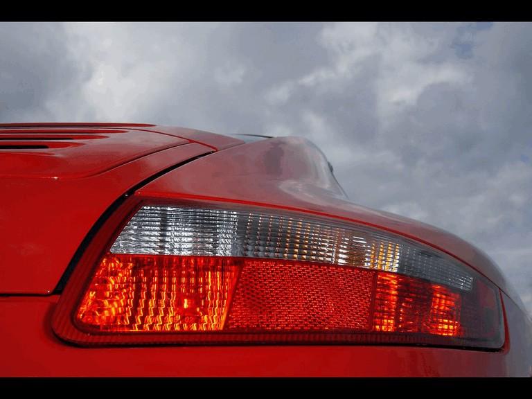 2005 Porsche 911 Carrera S 206177