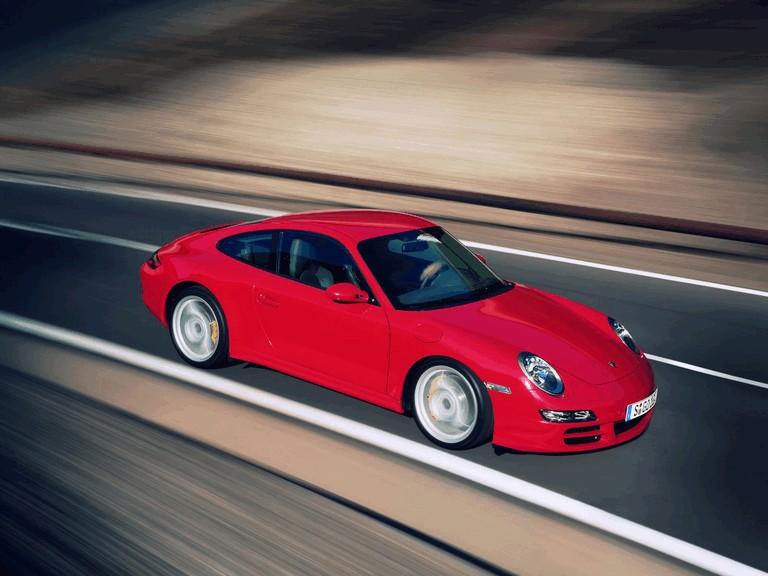 2005 Porsche 911 Carrera S 206190
