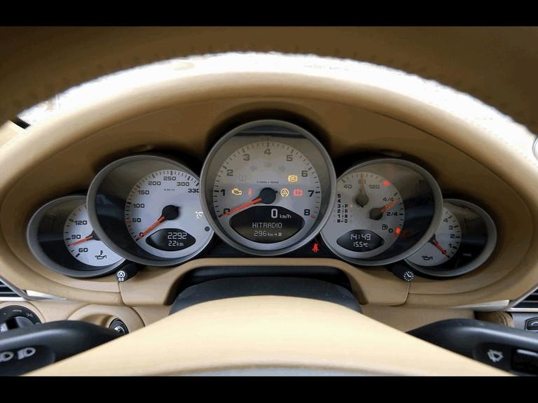 2005 Porsche 911 Carrera S 206195