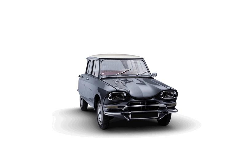 1961 Citroen AMI 6 508356