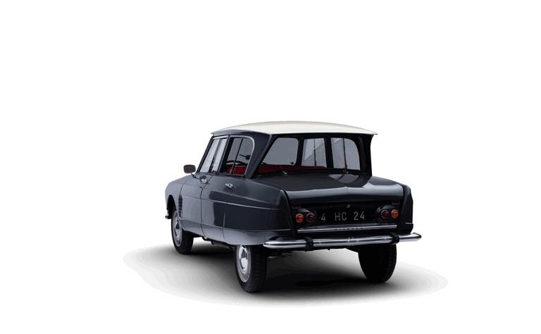 1961 Citroen AMI 6 508358