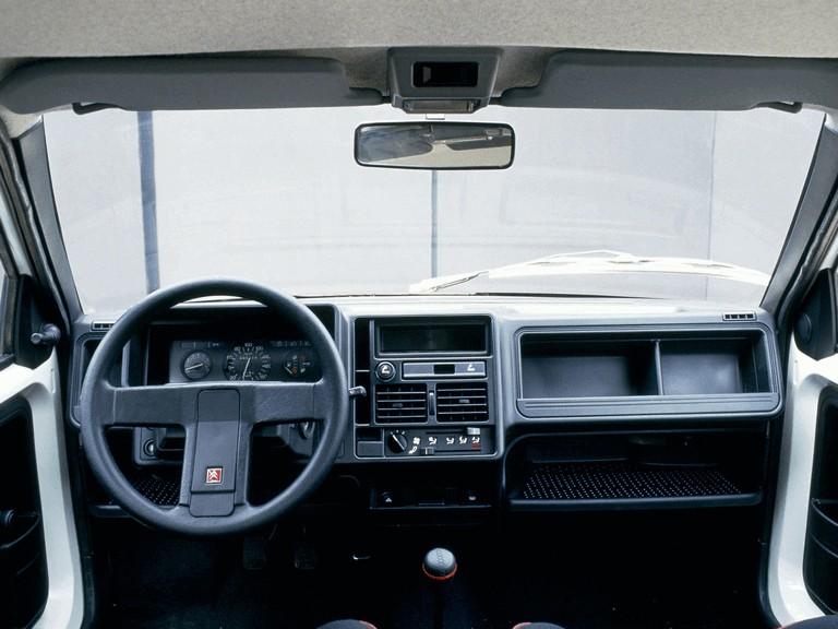 1986 Citroën AX Sport 291256