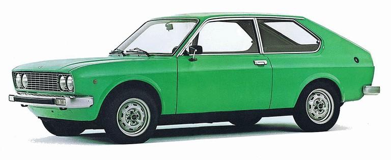 1975 Fiat 128 3P Berlinetta 508416