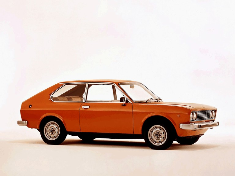 1975 Fiat 128 3P Berlinetta 508418