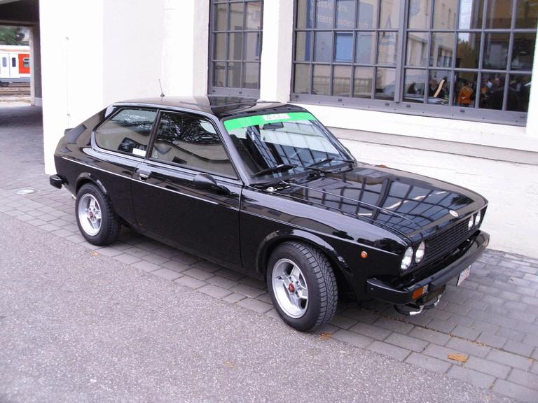 1975 Fiat 128 3P Berlinetta 508419