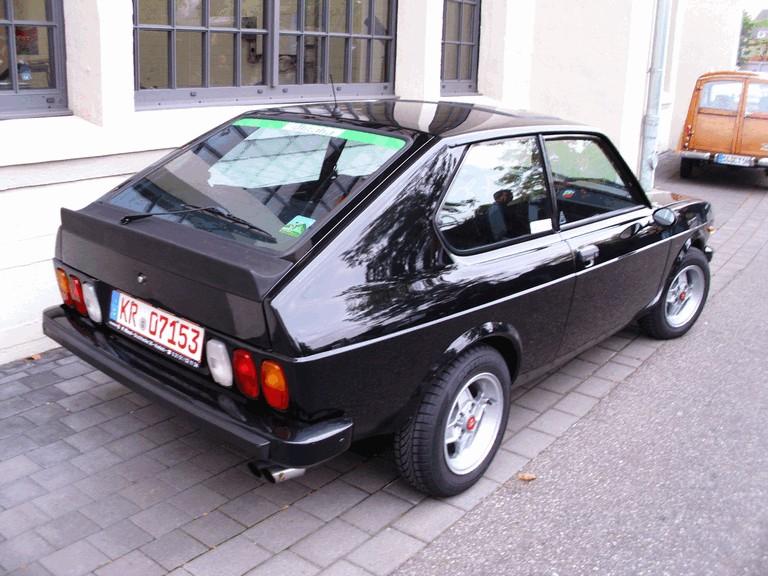 1975 Fiat 128 3P Berlinetta 508420