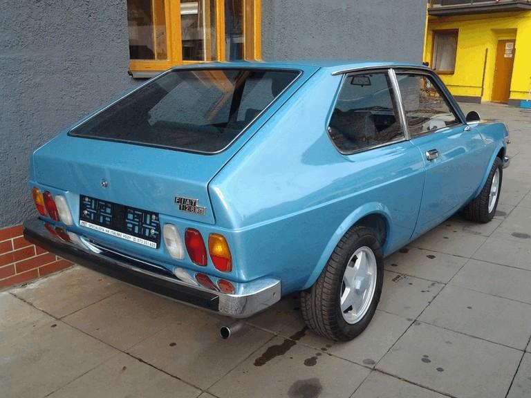 1975 Fiat 128 3P Berlinetta 508421