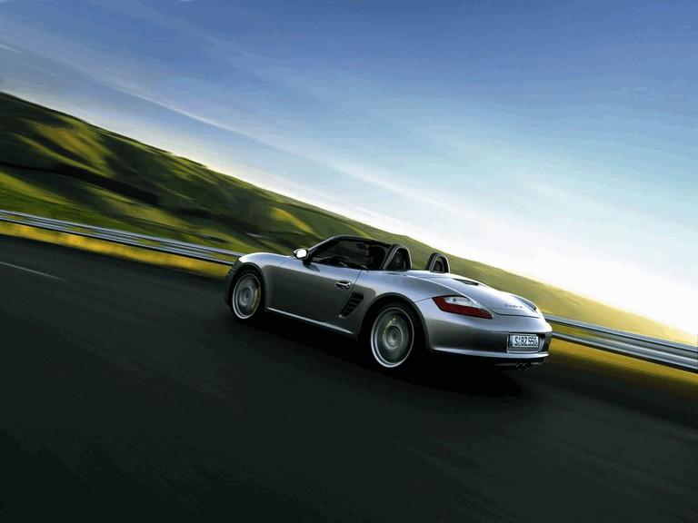 2005 Porsche Boxster S 206232