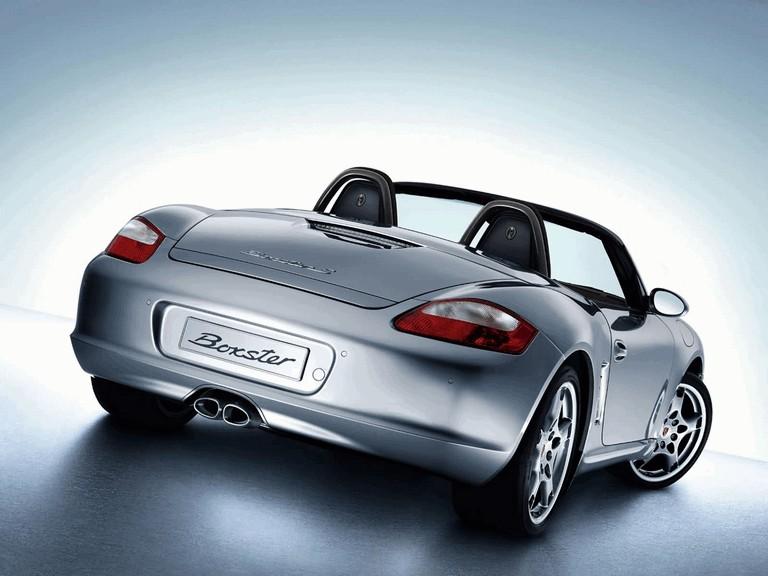 2005 Porsche Boxster S 206234