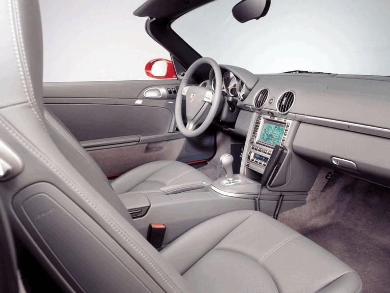 2005 Porsche Boxster S 206247