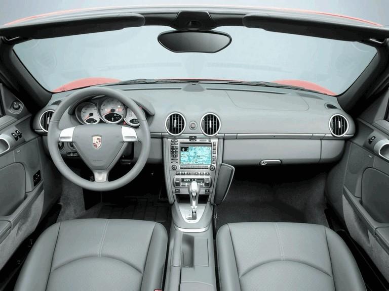 2005 Porsche Boxster S 206248