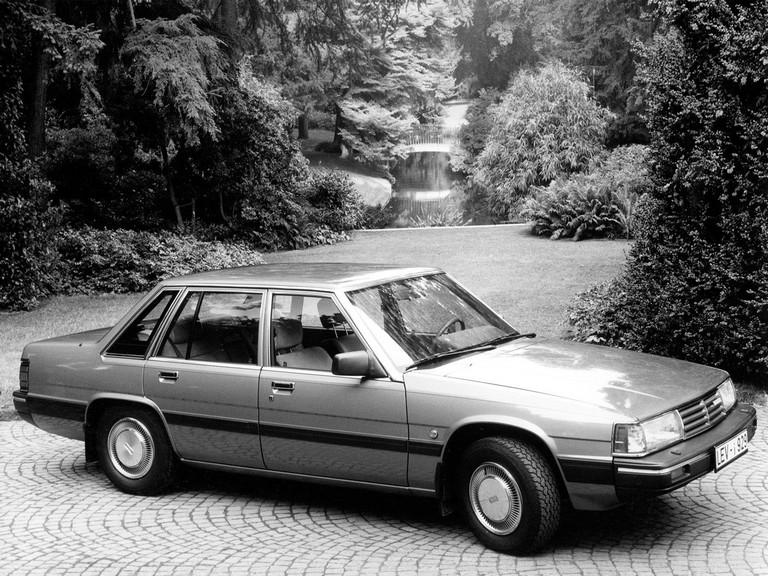 1981 Mazda 929 291355