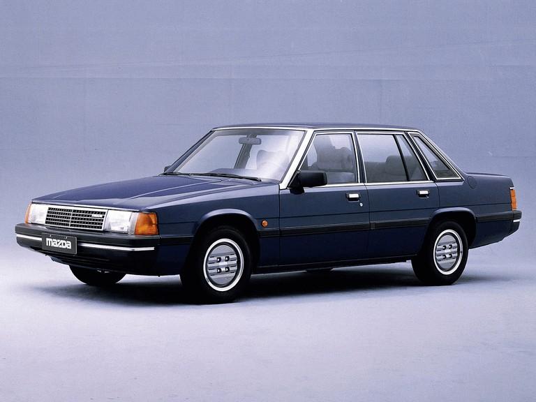 1981 Mazda 929 291356