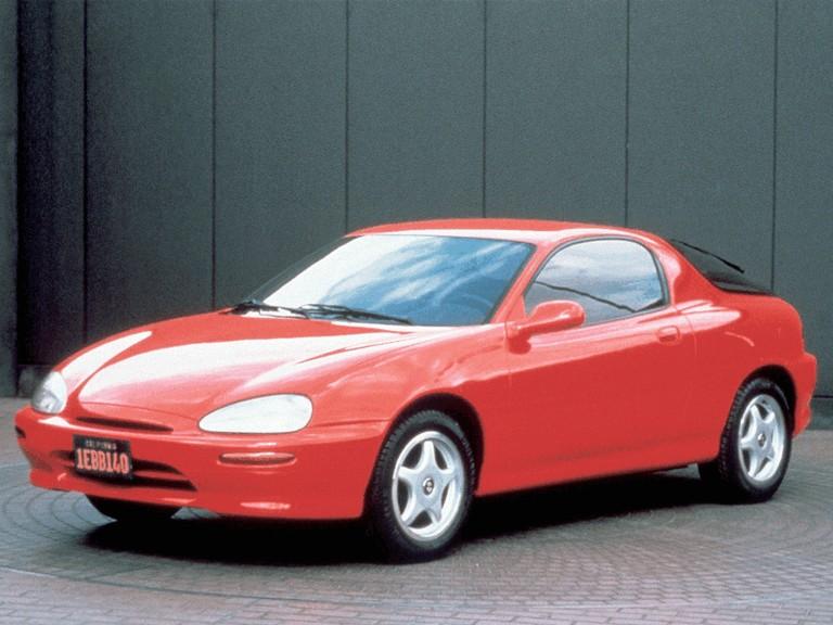 1990 Mazda MX-3 concept 291373