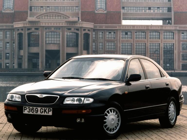 1993 Mazda Xedos 9 - UK version 291390