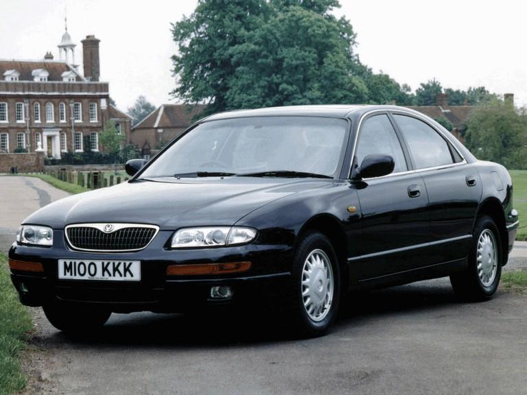 1993 Mazda Xedos 9 - UK version 291391
