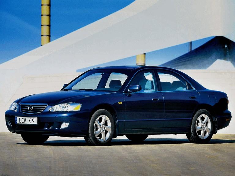 2000 Mazda Xedos 9 291428